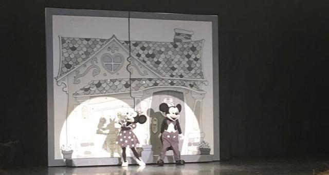 ショーベース「ワンマンズ・ドリームⅡ – ザ・マジック・リブズ・オン」の内容