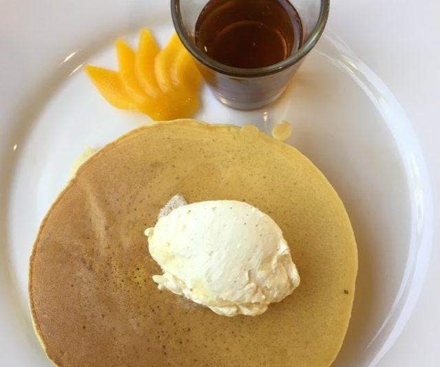 リーパ(Ripa)朝食3回目