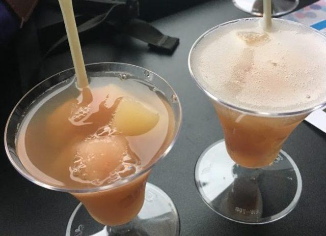 女性に人気の飲みやすいお酒
