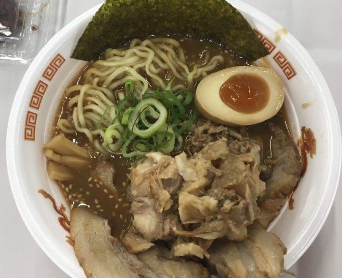 伊藤忠ファミリーセールの最終日の混雑状況や食事、戦利品など【2018年10月東京】